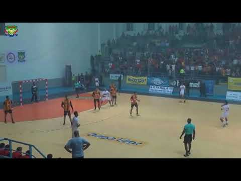 African Handball Champions League 2017, Hammamet