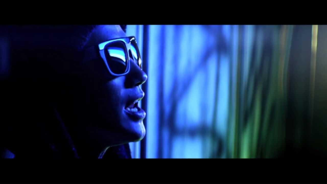 Jin Akanishi - Test Drive ft. ...