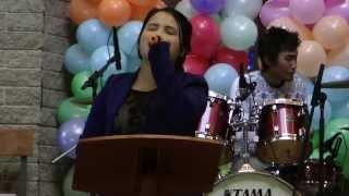 Hniang Hniang Pathian Hla 2013