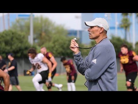 'The Drive' 2018 season preview: Arizona State