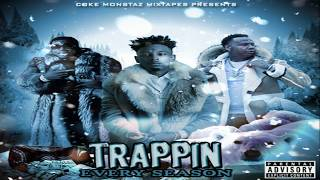 21 Savage, Moneybagg Yo, Gucci Mane - Trappin Every Season (Full Mixtape)