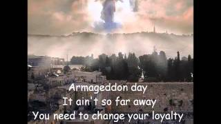 Watch Apologetix Armageddon Valley Someday video
