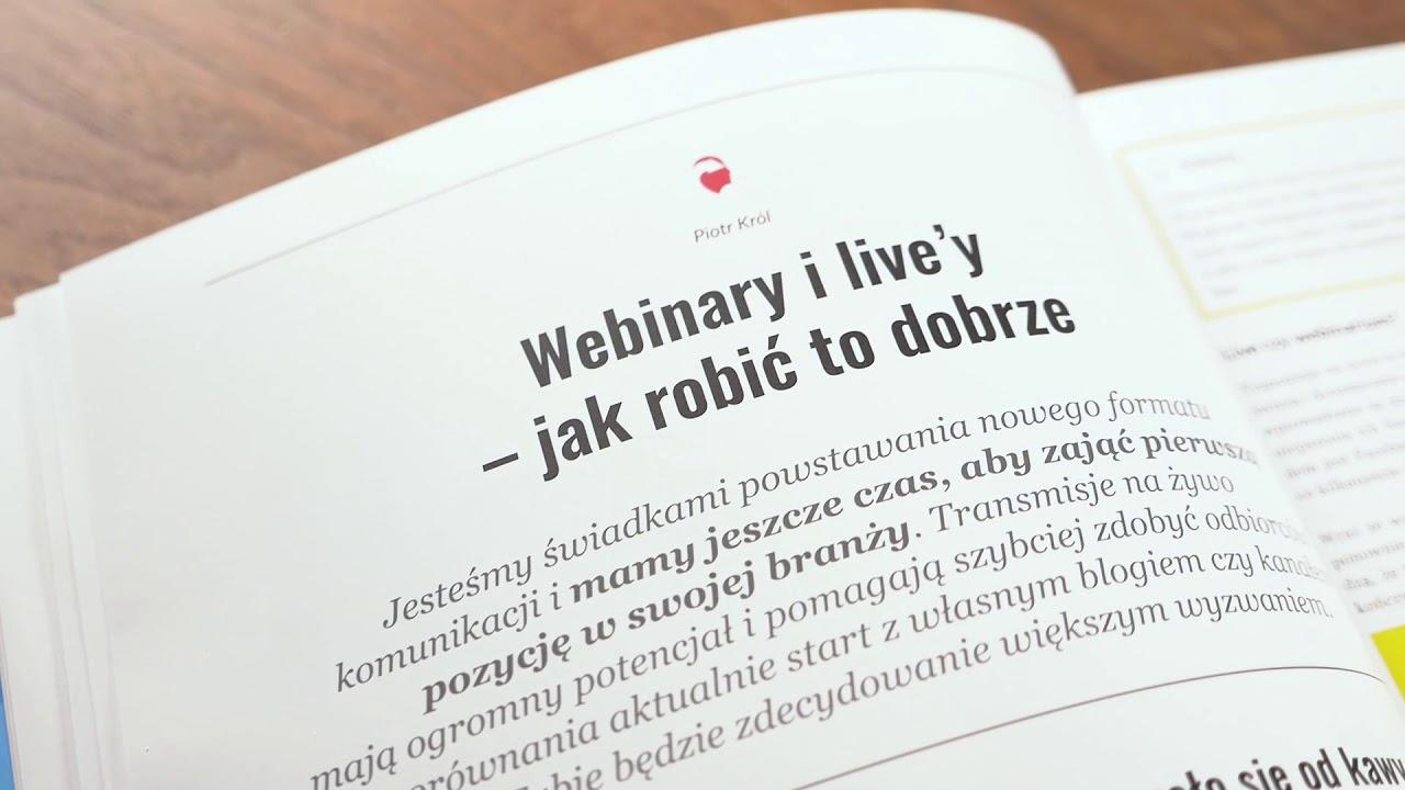 Prezentacja 2 numeru magazyn.sprawny.marketing