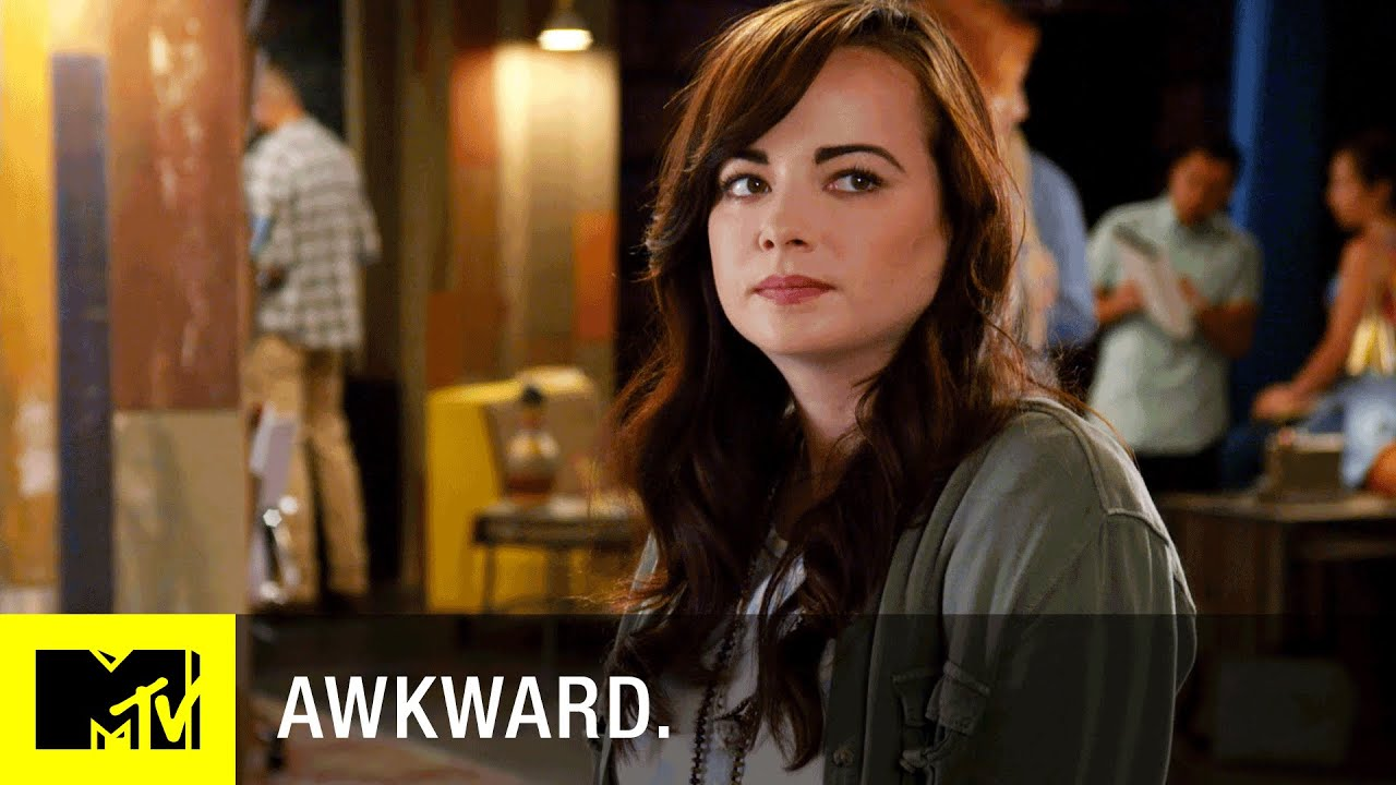 Awkward - Watch Full Episodes and Clips - TV.com