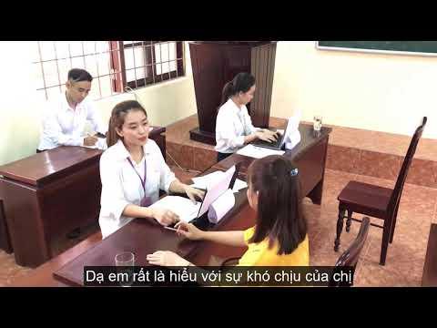 Tình Huống Giao Dịch Ngân Hàng - ĐH18B - HVNH.PY