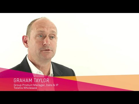 How Telstra Wholesale Is Improving Our Data & IP Products