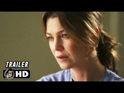 GREY'S ANATOMY Season 16 Official Trailer (HD) Ellen Pompeo