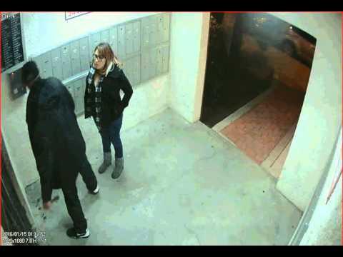 Mail Thieves in El Monte 2