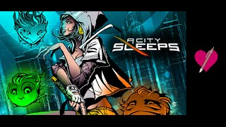 Good Game Review: A City Sleeps