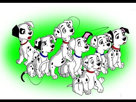 101 Dalmatians (1996) - Herbert and the Dalmatians Video Game Villain Reaction Clip