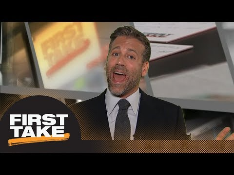 Max On Cavs Keeping Kevin Love: 'The Cavaliers Are A Pathetic Franchise' | First Take | ESPN