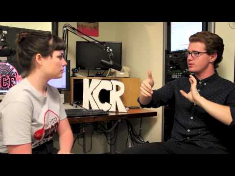 The Red Baron - KCR Secret Sessions Interview