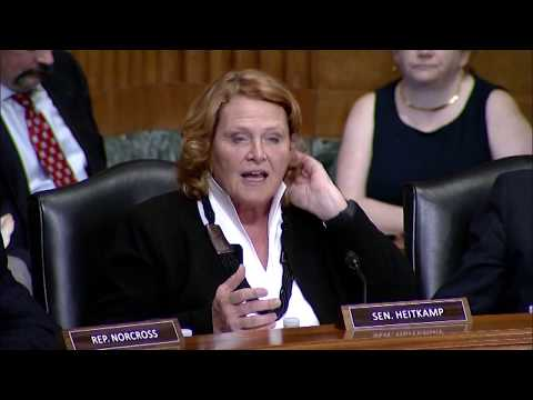 Joint Pensions Committee Hearing, Employer Perspectives on Multiemployer Pension Plans