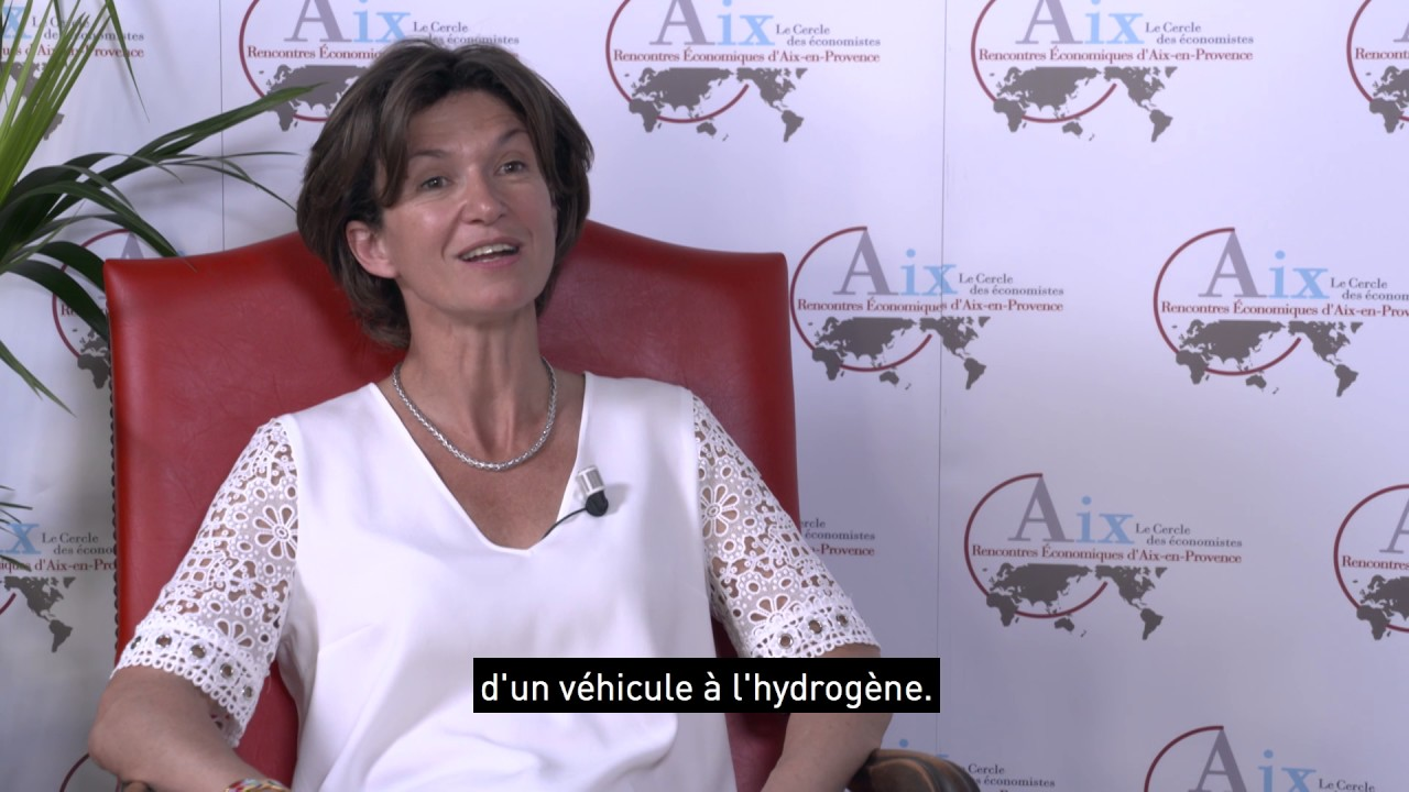 reaix2017 interview flash isabelle kocher ceo engie youtube. Black Bedroom Furniture Sets. Home Design Ideas
