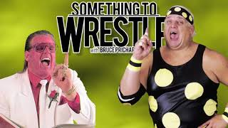 Bruce Prichard Shoots on Dusty Rhodes being the second most recognizable athlete