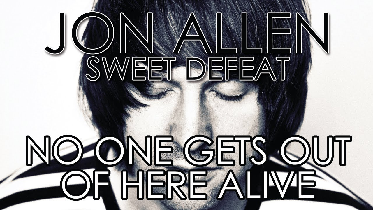 jon-allen-no-one-gets-out-of-here-alive-official-audio-ok-good-records