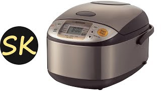 Top 5 Best Rice Cookers of 2018
