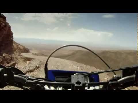Amazing  off-road tour in Morocco