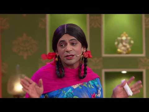 Comedy Nights with Kapil - Shorts 24