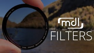 Filters for Professional Mobile Filmmaking & Photography