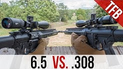 Is 6.5 Creedmoor Really Better Than .308?