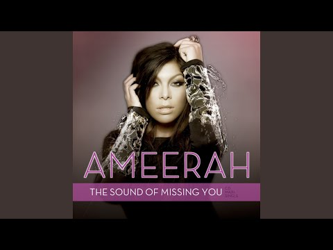 The Sound of Missing You (Radio Edit)