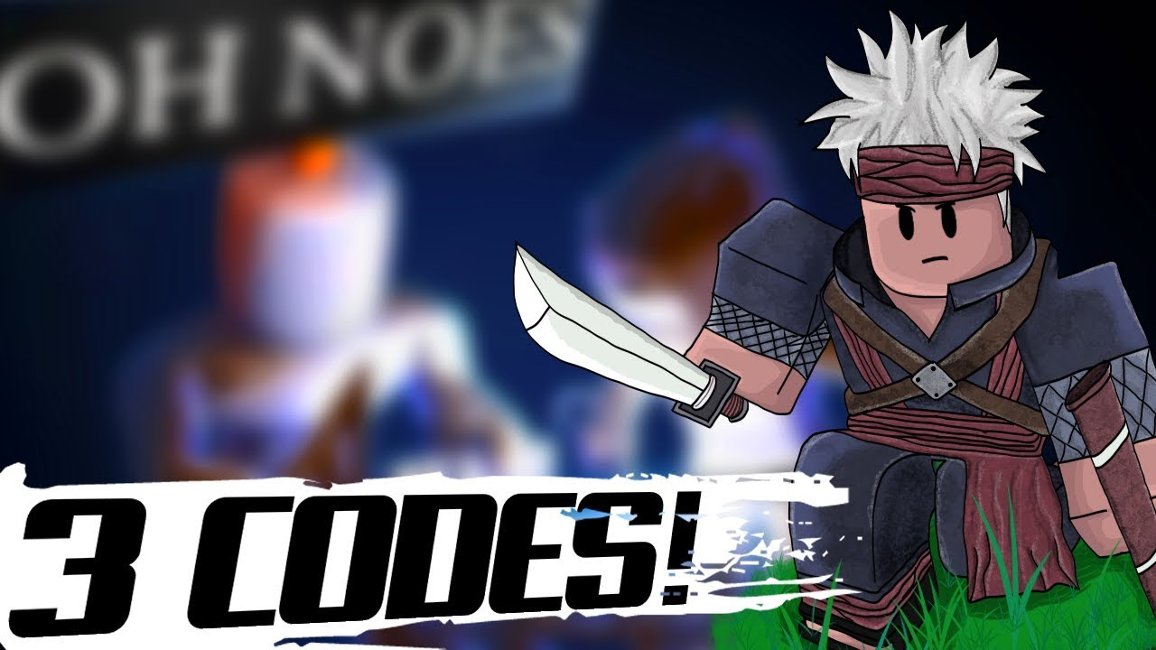 Shinobi Story Codes Roblox July 2020 Mejoress