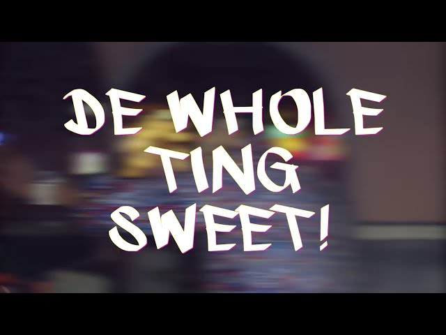 Del Toro   D Whole Ting Sweet
