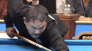 Efren Reyes Legendary Shooter