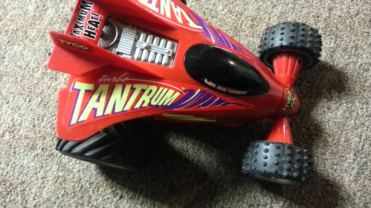 tyco rc cars with Watch on Toot Drivers Super RC Raceway moreover 36718 likewise Tomy Air Jammer Road Rammer 1980 likewise 52808 additionally G.
