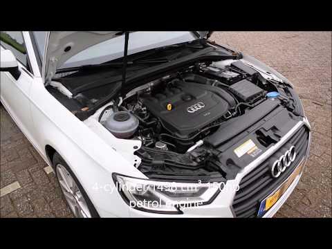 Audi A3 1.5 TFSI COD Fuel Consumption Test