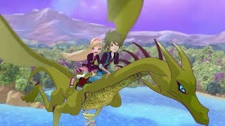 Regal Academy, l'Académie Royale | Dragon express | NICKELODEON JUNIOR
