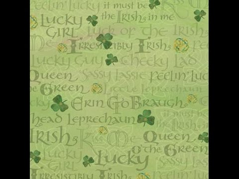O' Keefee's Slide (Arpa celtica e bodhràn) // Il mio viaggio in Irlanda #2
