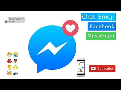 How To Remove Reaction After Emotion Was Sent On Facebook Messenger