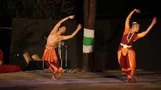 Renjith & Vijna 2 - Chennai (20/12/13)