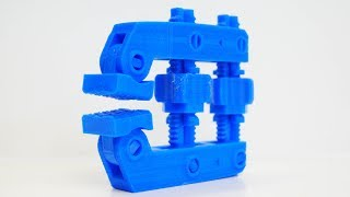 4 Awesome and Useful 3D Printed Tools