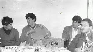 MINGECEVIR SEHER 1985-1986 IL.
