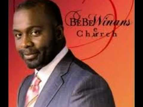 BeBe Winans Safe From Harm