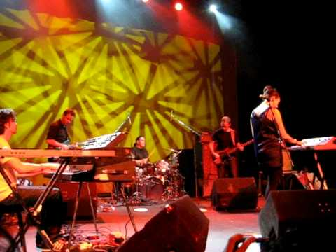Stereolab - French Disko 2008
