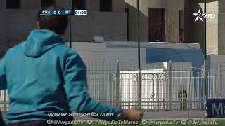 #بطولة_إتصالات_المغرب|د.20| شباب الريف الحسيمي 0-1 إتحاد طنجة هدف رضوان المرابط في الدقيقة 05.