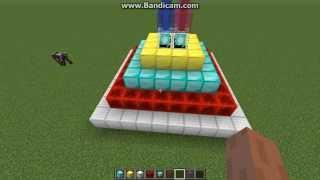 Minecraft-Fener nasıl yapılır