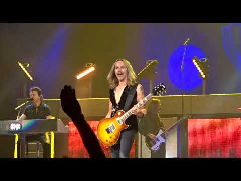 Styx- Come Sail Away, Evansville, IN 3/21/18