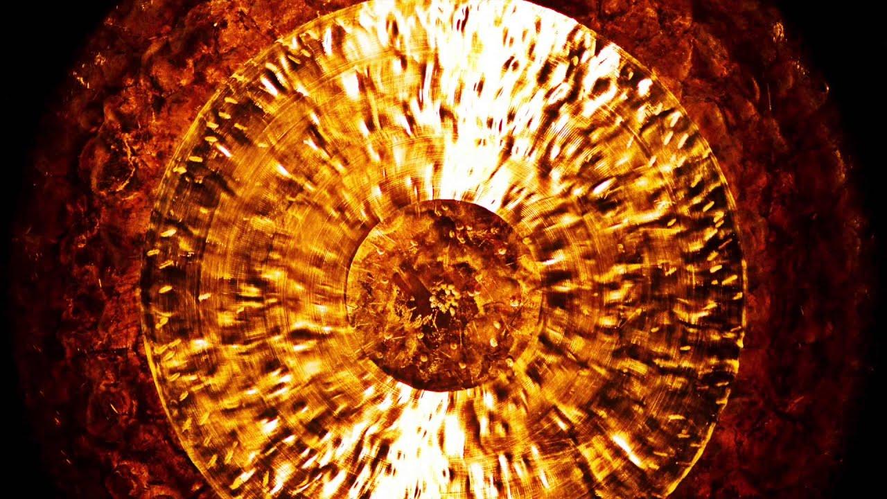 Gong Meditation - Symphonic TamTam - Gong Vision - Healing ...