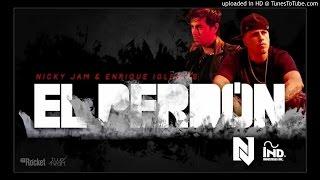 Nicky Jam Feat. Enrique Iglesias - El Perdón