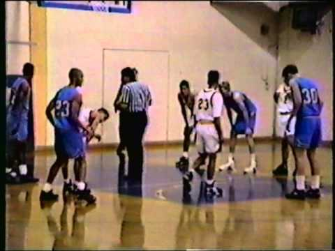 Cantwell 1993 vs. Cathedral City (Bishop Amat Tourney 1993)