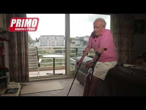 Revaliderende Jimmy Frey kondigt afscheid aan