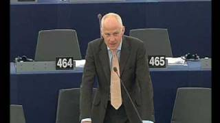 Michael Cashman MEP speaks on HIV/AIDS