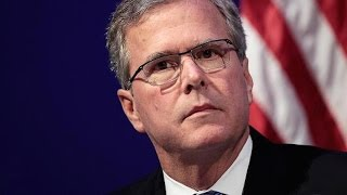 Jeb Bush Is Just As Crazy As The Rest Of Republican Candidates