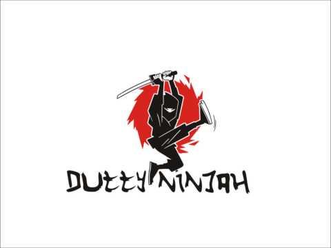 Dutty Ninjah - Feb DNB mix 2013