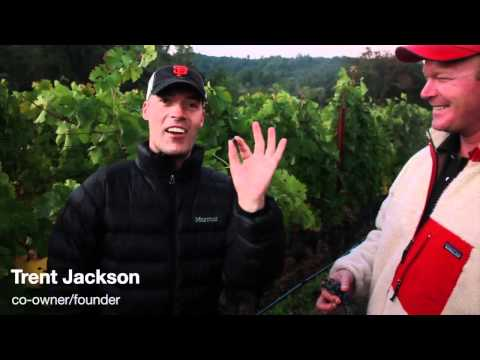 JAX Vineyards - Harvest 2011 - Promo Video